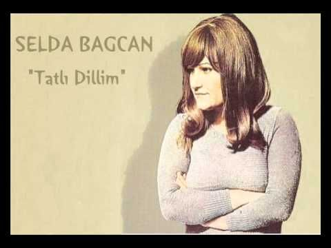 Selda Bagcan Quot Tatli Dillim Quot 100 Yil Gecse De Dinlerim Youtube Turkish Pop Songs Youtube Videos