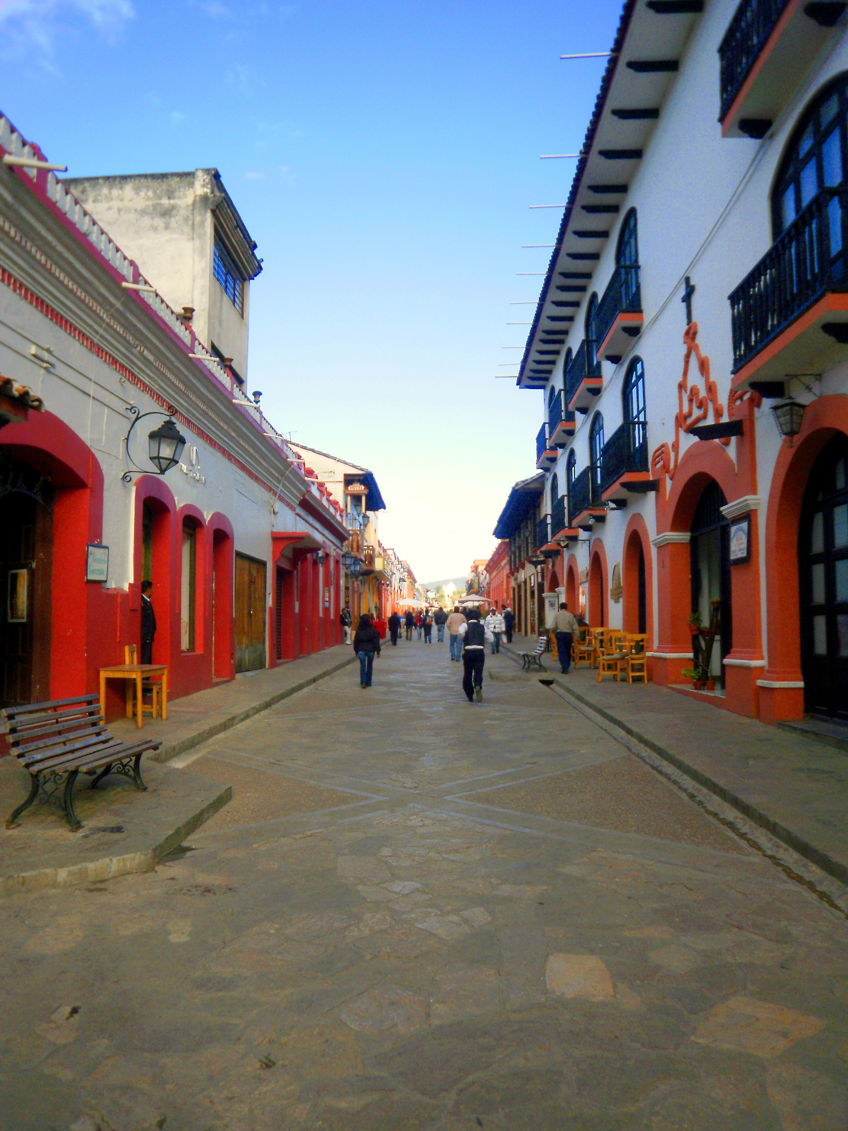 San Cristobal de las Casas, Chiapas, Mexico Mexico