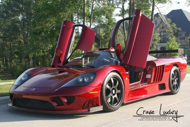 Saleen For Sale Dupont Registry Twin Turbo Sports Car Car
