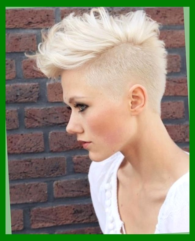 Hair On Pinterest Edgy Haircuts Side Shave And Shaved Sides Shaved