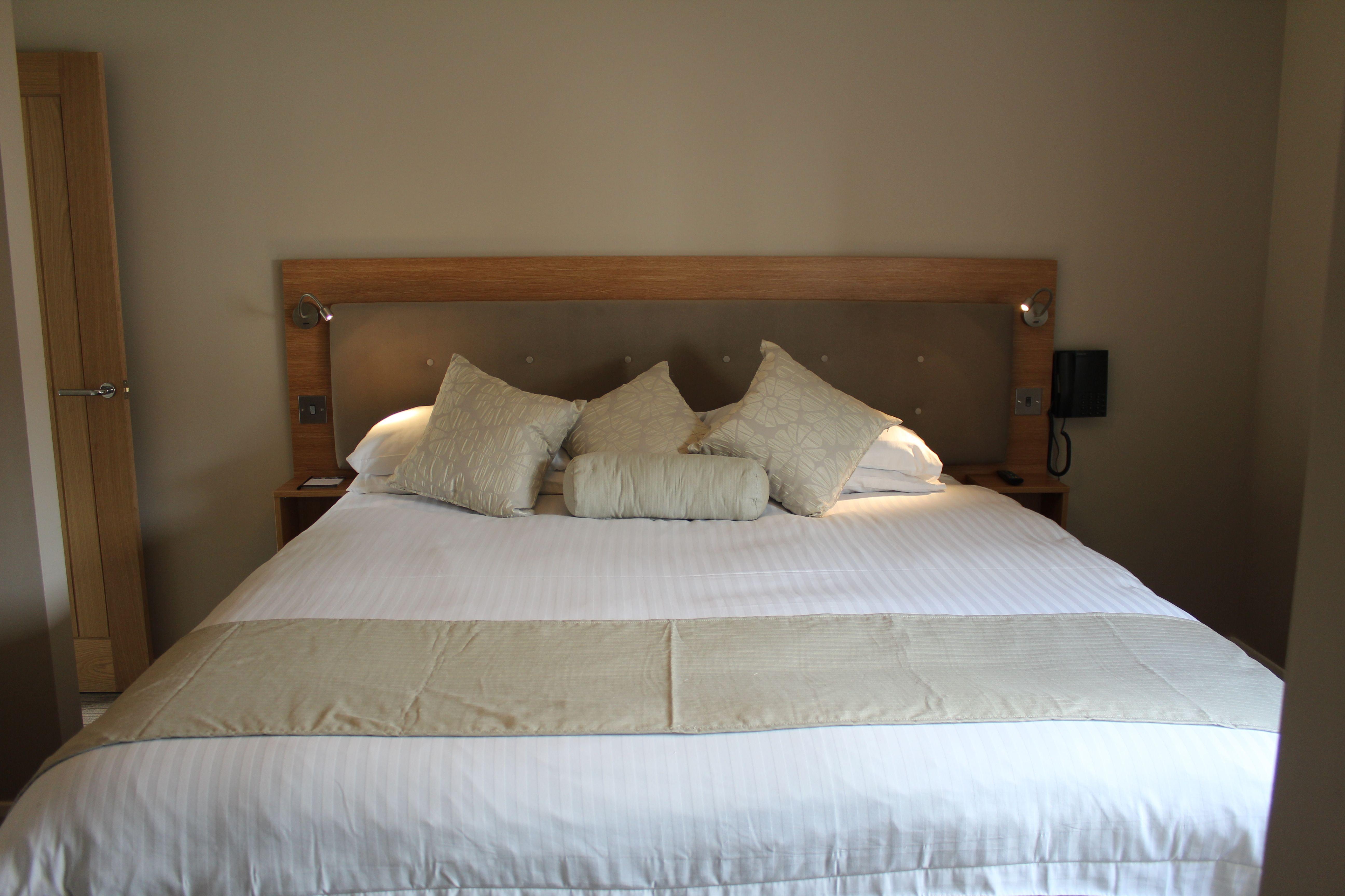 Tamar Plus Apartment - Double Bedroom