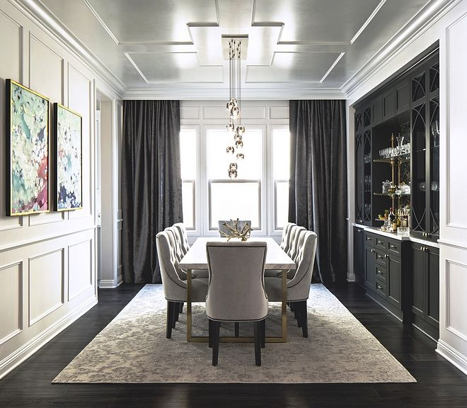 White Paneling Paint Color The Wall Paneling And Ceiling