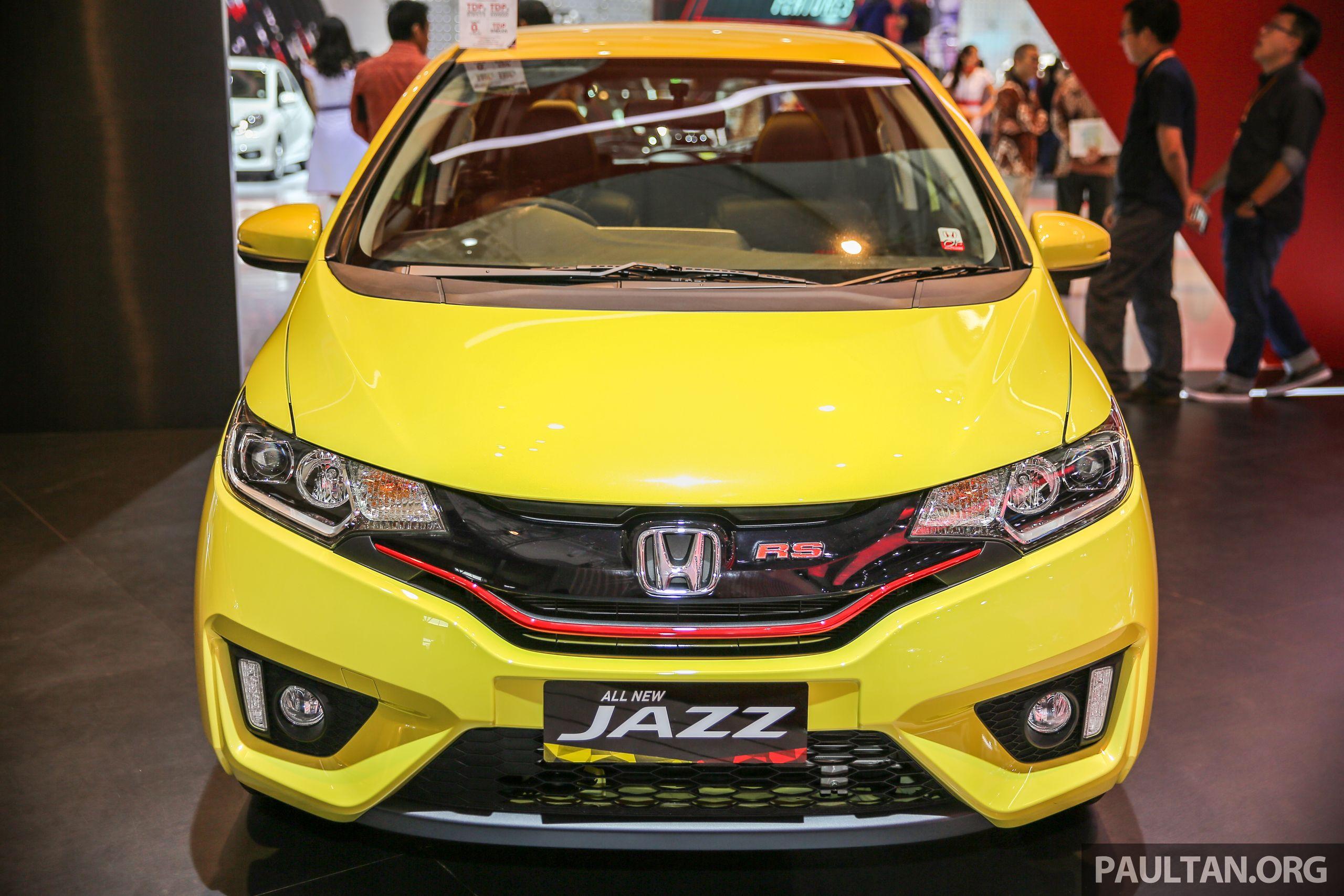 Kelebihan Honda Jazz Rs Perbandingan Harga