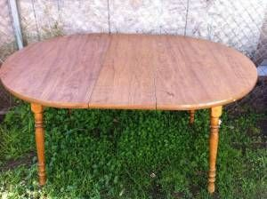 30 Craigslist Find Dining Table Home Decor Decor