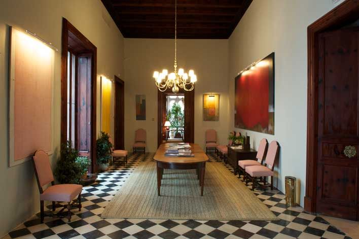 Just Launched! 2 nights in Historic Palma Mallorca - Comes with complimentary bottle of local wine to settle you in! http://houdinismuse.com/portfolio/1706/