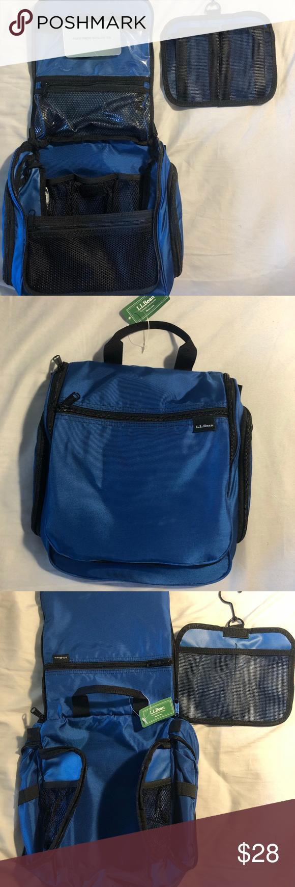 Ll Bean Travel Bag Boutique Travel Bags Bags Nautical Blue