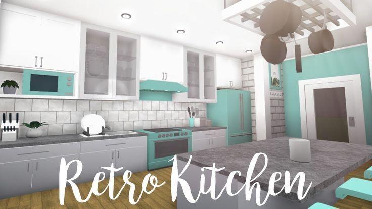 Retro Kitchen Ideas Tips From 21k Kitchen Kitchendesign Kitchenideas Kitchendecor Kitchenremod House Design Kitchen Modern Family House Luxury House Plans
