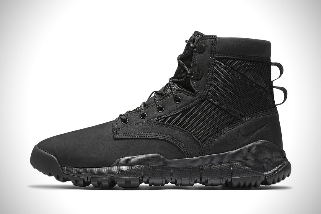 Nike SFB 6 Leather Sneakerboot | Boots | Nike sfb boots