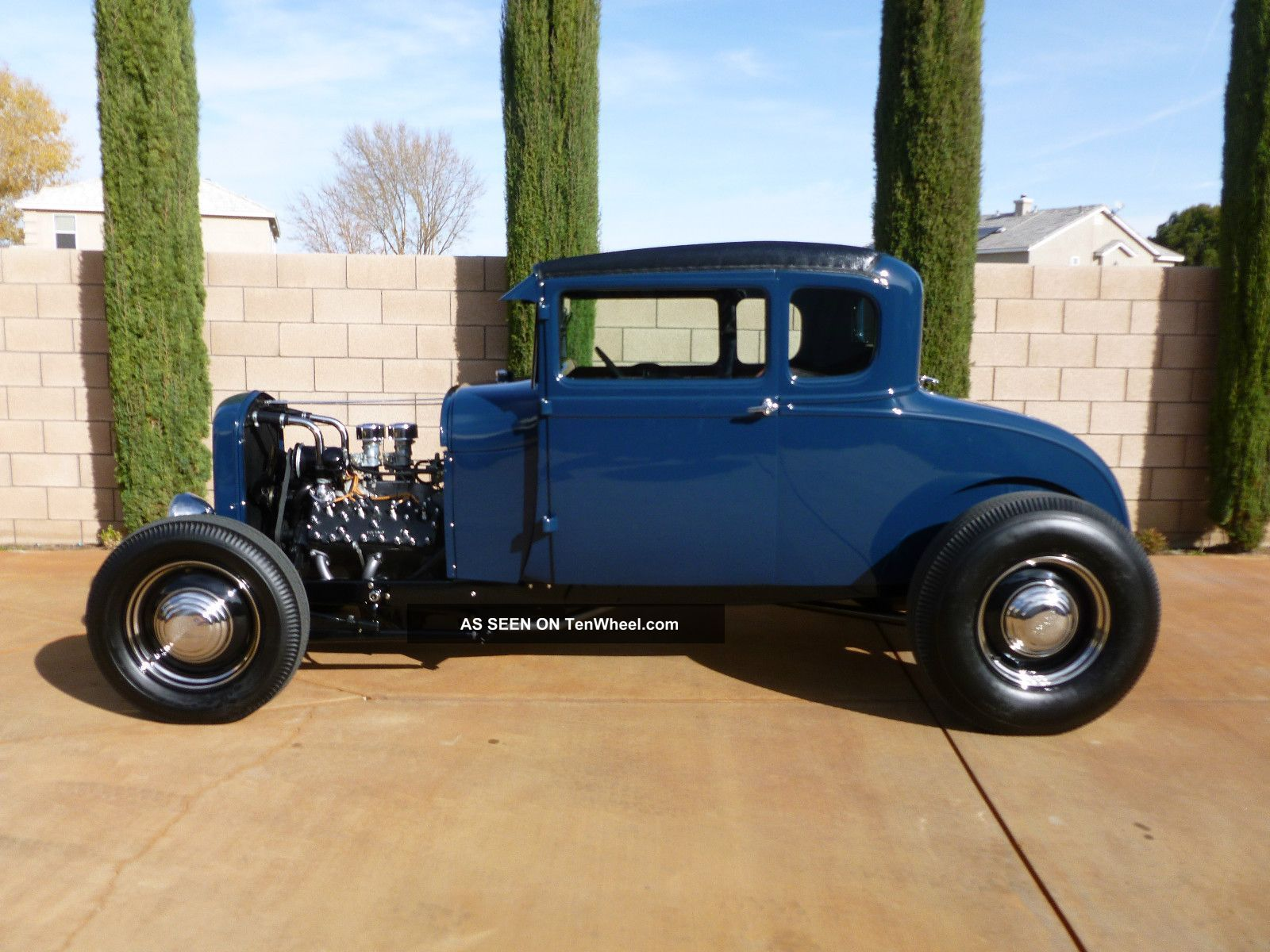 1929 ford model a coupe hot rod - Google Search | Hot rods ...
