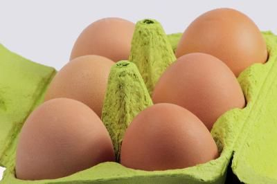 How Much Protein Is in a Boiled Egg? #eggnutritionfacts