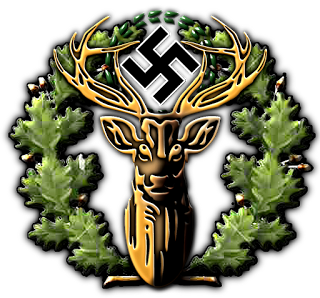 Germany 1880 1945: The Green Reich
