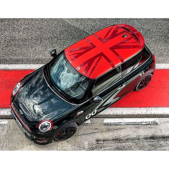 Pin By Lawrence Fonville On Mini Cooper S F56 *PLUS