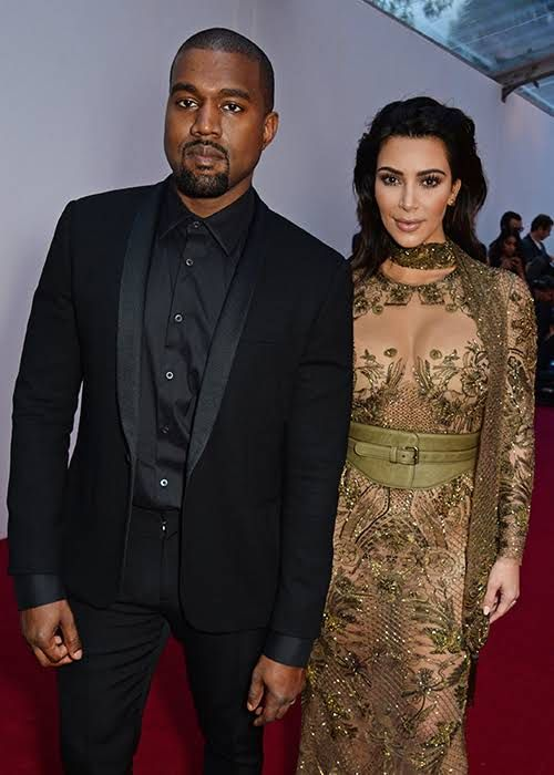 Kanye West S Birthday Present To Kim Kardashian Has Us Legit Crying Kim And Kanye Kim Kardashian And Kanye Kanye Fashion