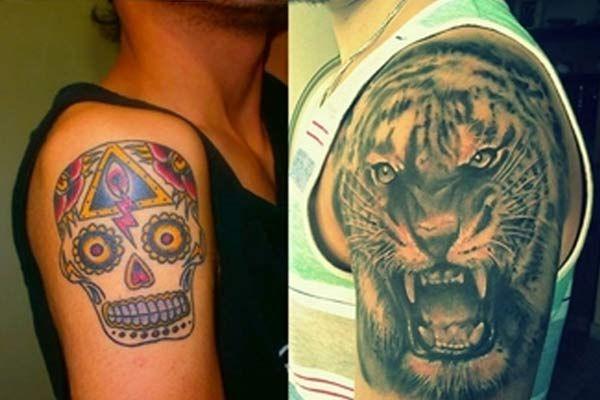 Los mejores tatuajes de nuestros usuarios