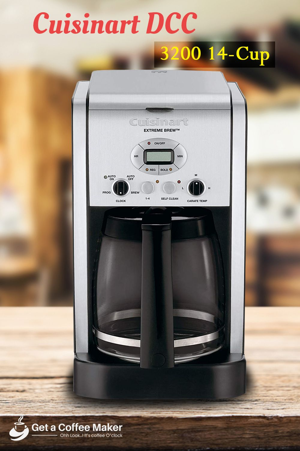 Top 10 Drip Coffee Makers (April 2020) Reviews & Buyers