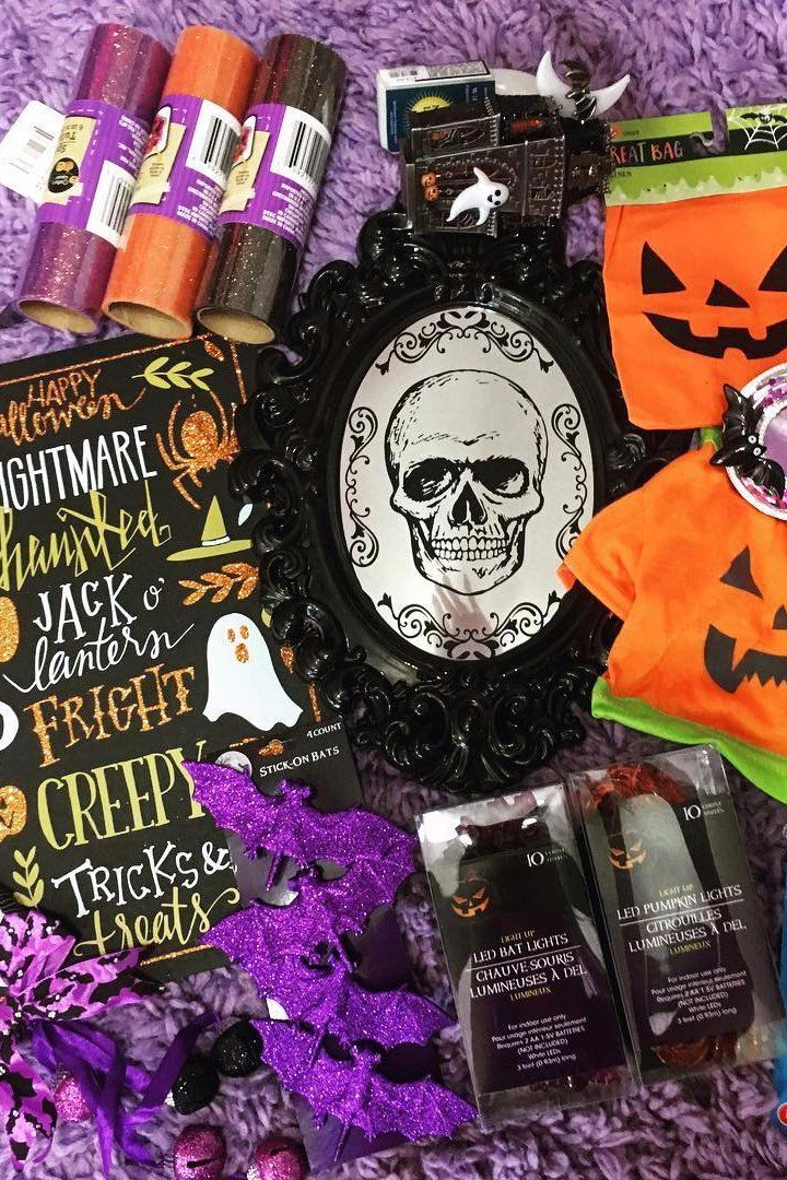 21 Dollar Store Finds That Put Your Expensive Halloween Decorations