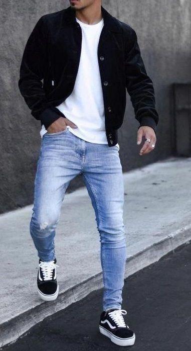 Tendências na moda masculina verão 2020
