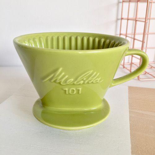 Portefiltre à Café Melitta Coffee - Porte filtre café