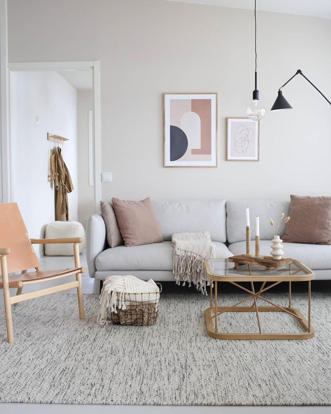 You Never Find Scandinavian Interior Design Guides That Go Into T Scandanavian Interiors Living Room Nordic Style Living Room Scandinavian Interior Living Room Scandinavian decor living room