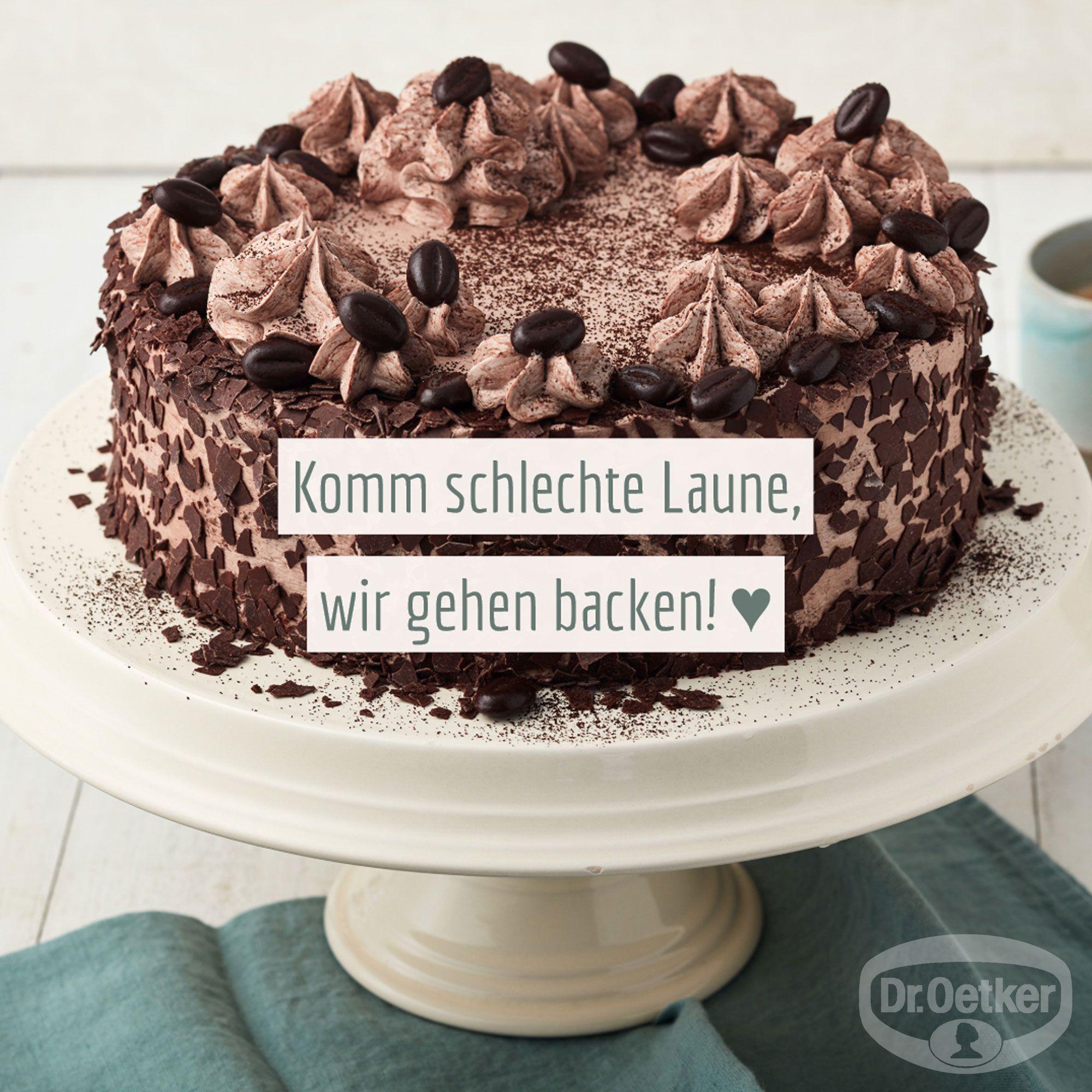 Mokka Torte Rezept Kuchen Und Torten Kaffee Und Kuchen Kuchen