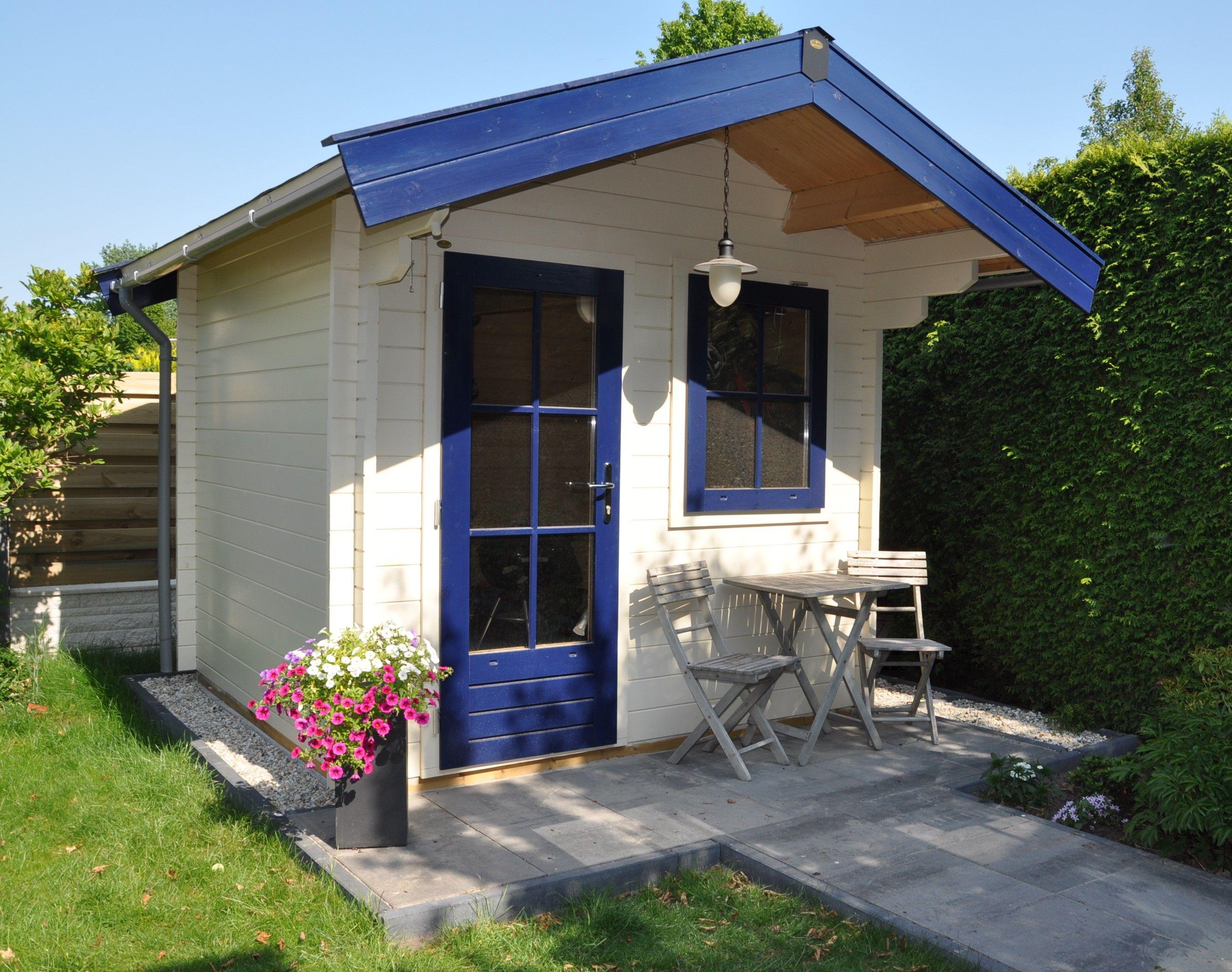 gartenhaus streichen oder nicht my blog. Black Bedroom Furniture Sets. Home Design Ideas