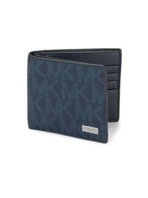 fd43f8184a6d MICHAEL KORS Jet Set Logo Billfold Wallet.  michaelkors  wallet ...