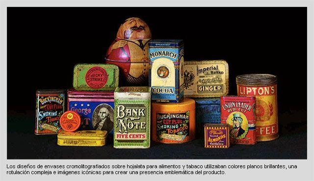 Historia del Diseo Grfico en PDF 411 pginas Imagen 01