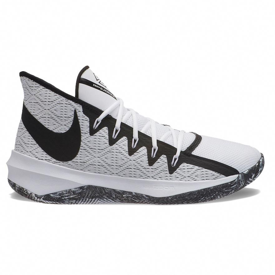 Basketball shoes, Nike zoom, Nike shoes