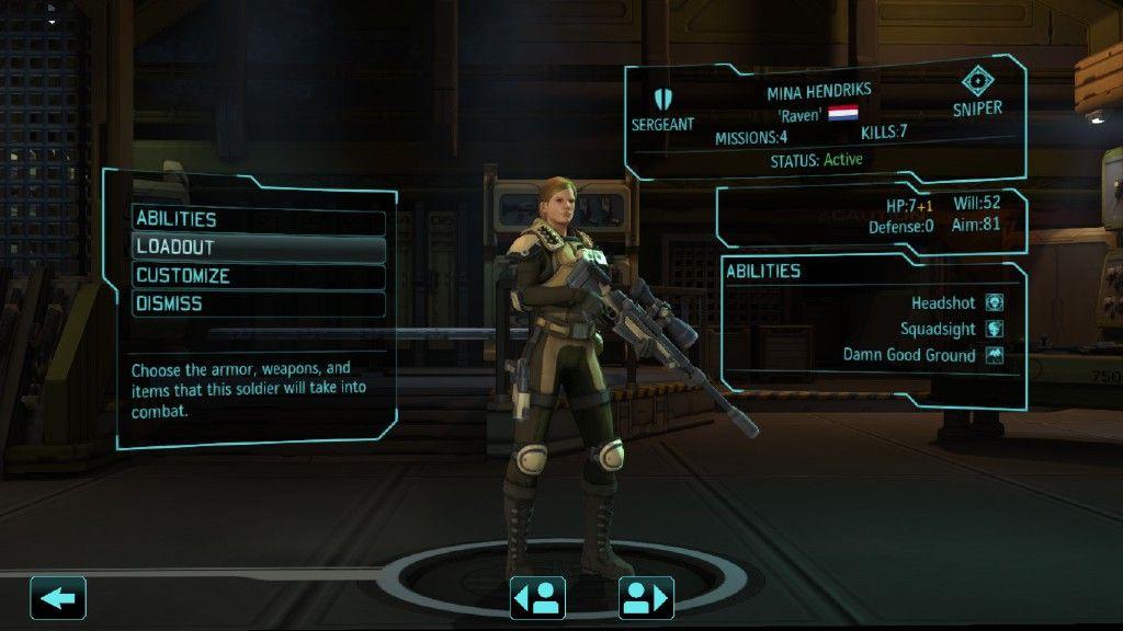 Steam Community Xcom Enemy Unknown Enemy Unknown Soldier Soldier