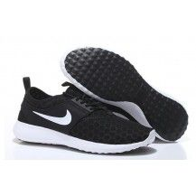 Nike Zenji Juvenate Summer Slip-On Sneakers Mens Running Shoes Black White