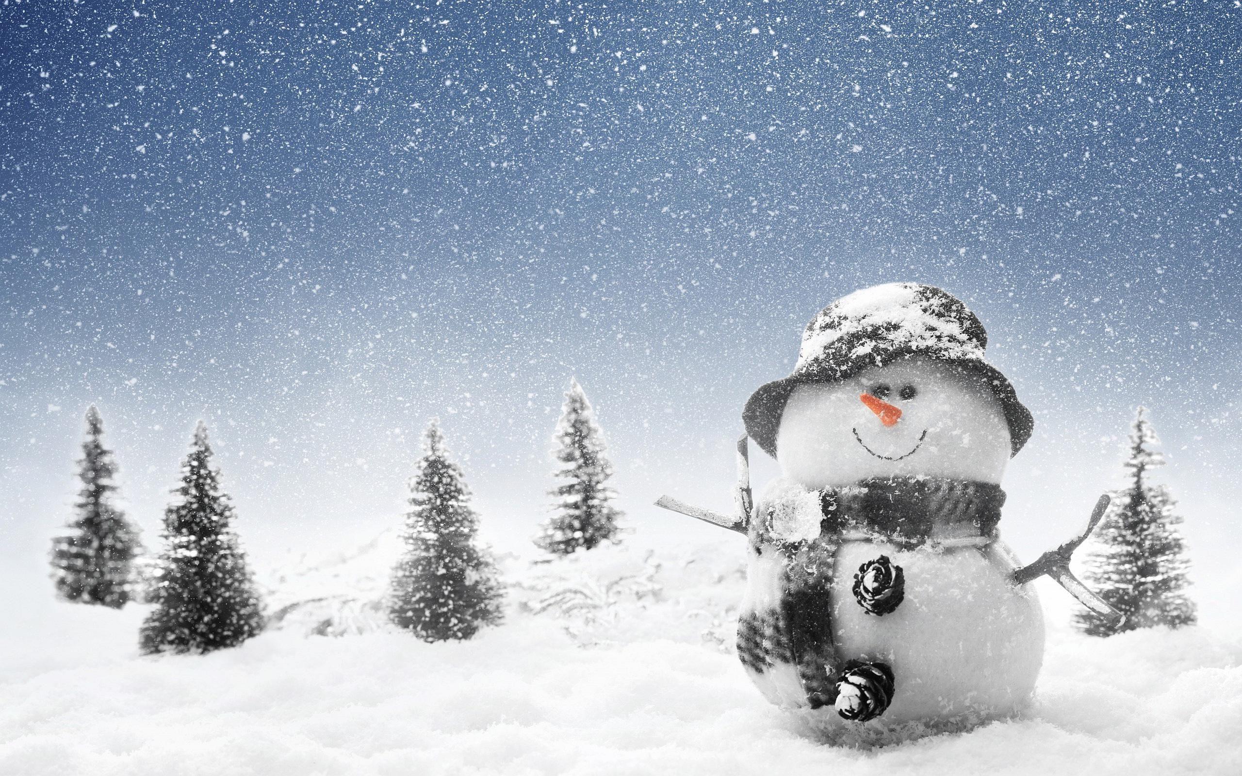 cool winter snowman wallpaper Χειμώνας, Κατασκευές