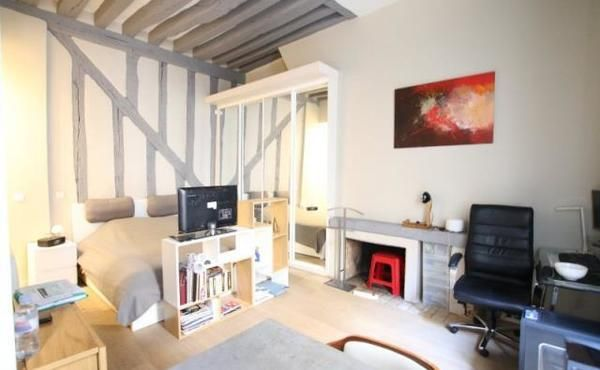Location Appartement 1 Pièce 36 M² Paris 6e 1 528 75006 Paris
