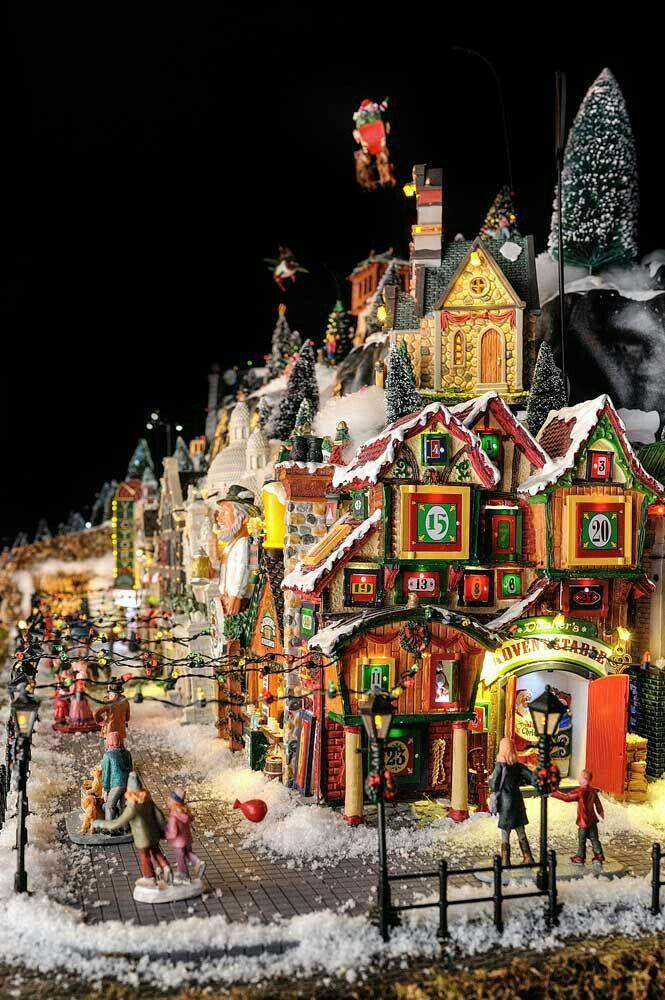 Villaggi Di Natale 2021.900 Idee Su Villaggio Natalizio Nel 2021 Villaggio Villaggi Di Natale Villaggio Di Natale