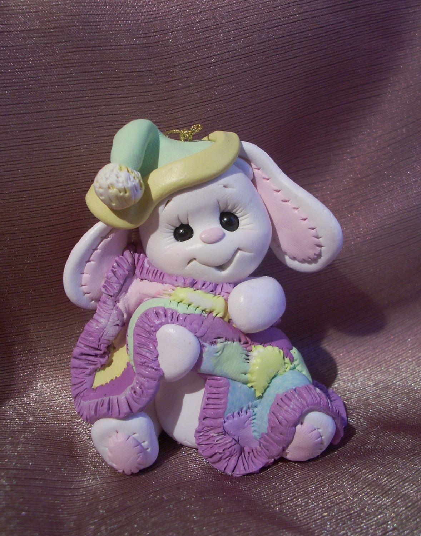 Best 25 Bunny Fimo Ideas On Pinterest Fondant Animals
