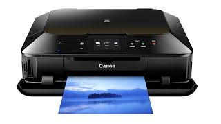 Canon Pixma Mg6370 Printer Master Printer Cartridge Printer