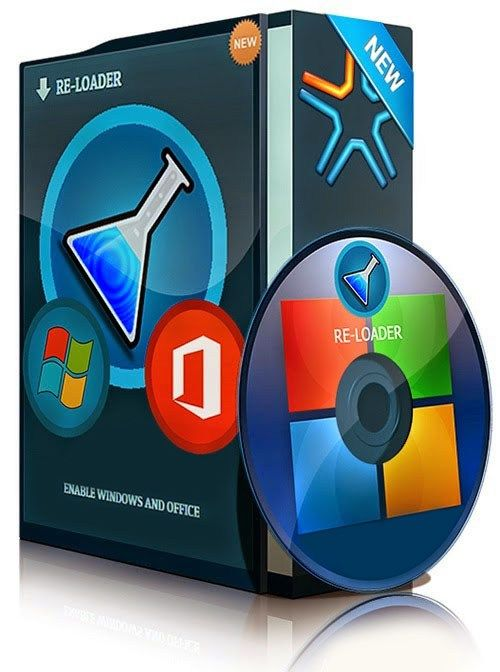 Download re-loader activator