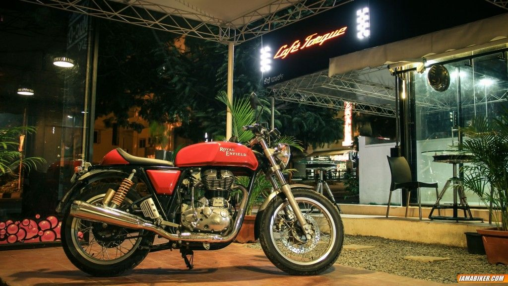 Royal Enfield Continental Gt Hd Wallpapers Royal Enfield Royal Enfield Wallpapers Royal