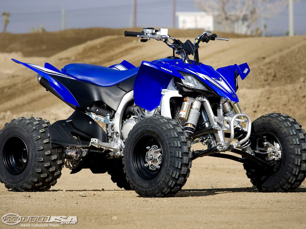 Yamaha Yfz450r We Just Got This