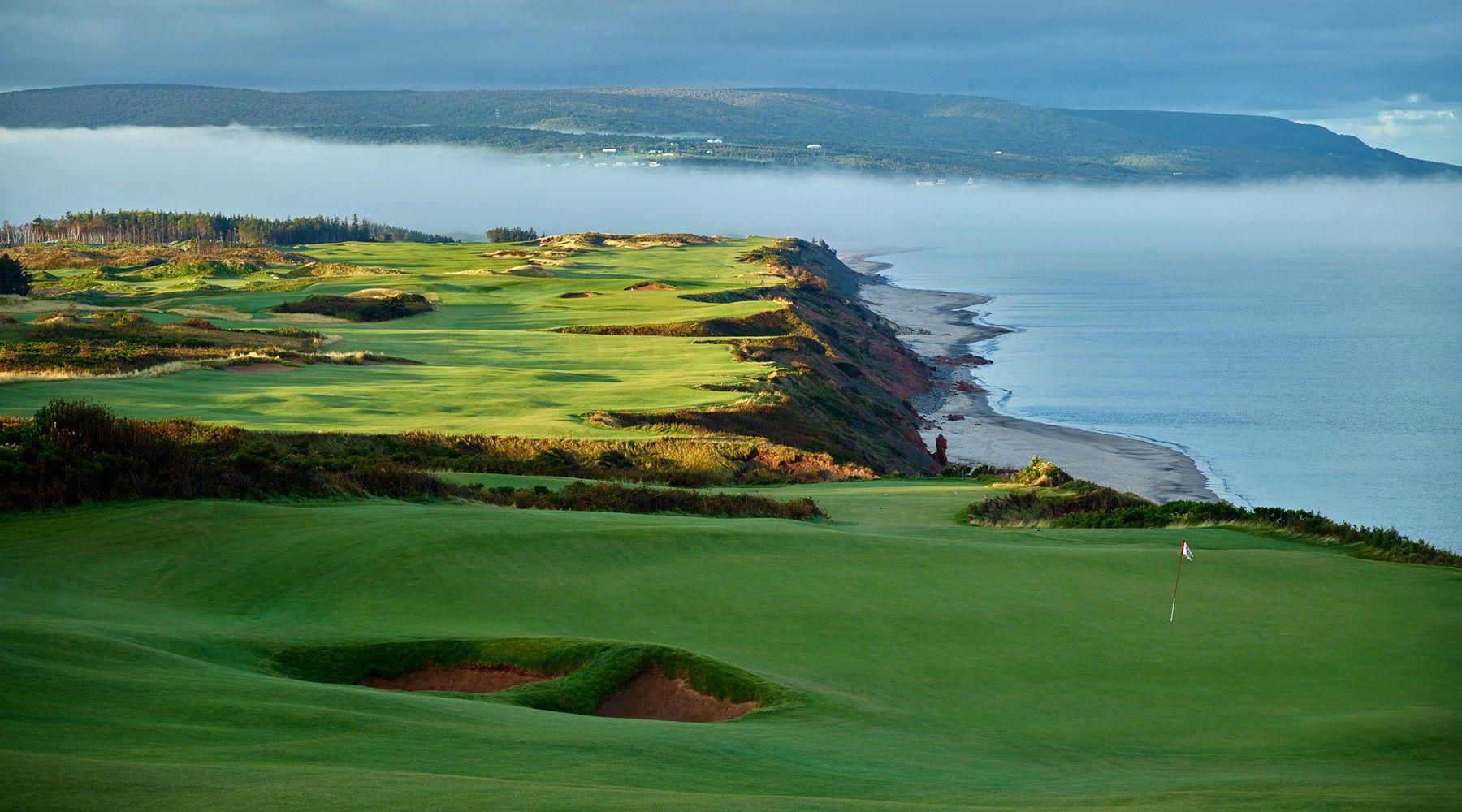 23++ Best public golf courses in nova scotia info