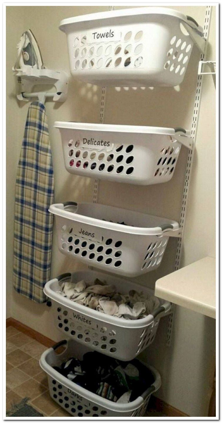 34 Genius Apartment Storage Organization Ideas You Must Try 17 In