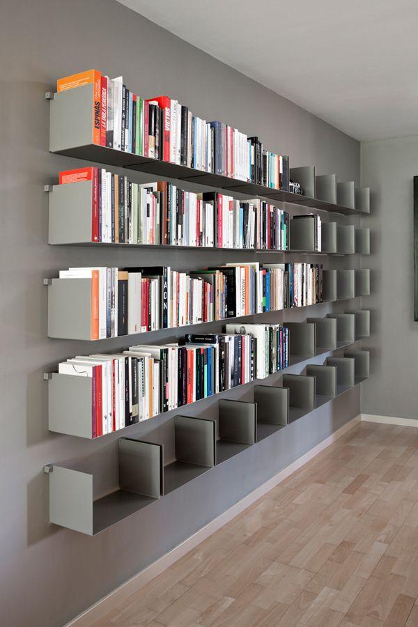 Noa Shelving Bookshelves Diy Diy Bookshelf Design Bookshelf Design