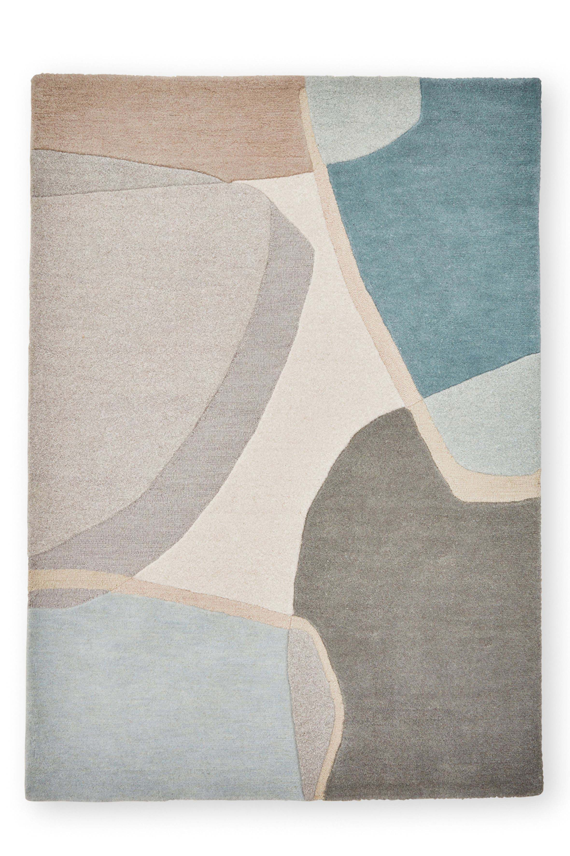 Next Still Abstract Rug Natural In 2020 Rug Texture Rugs On Carpet Natural Rug