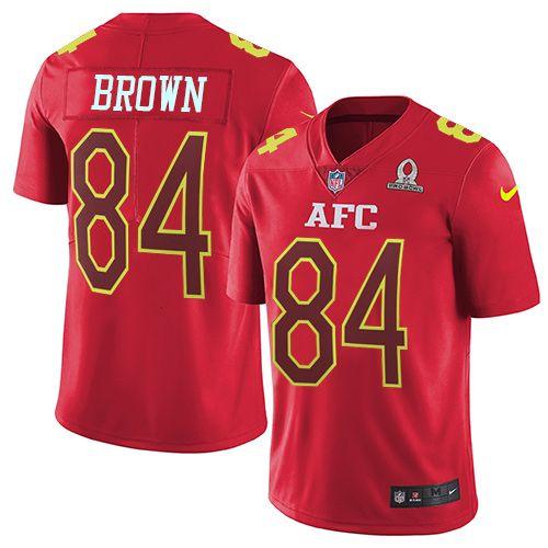 Antonio Brown NFL Jersey