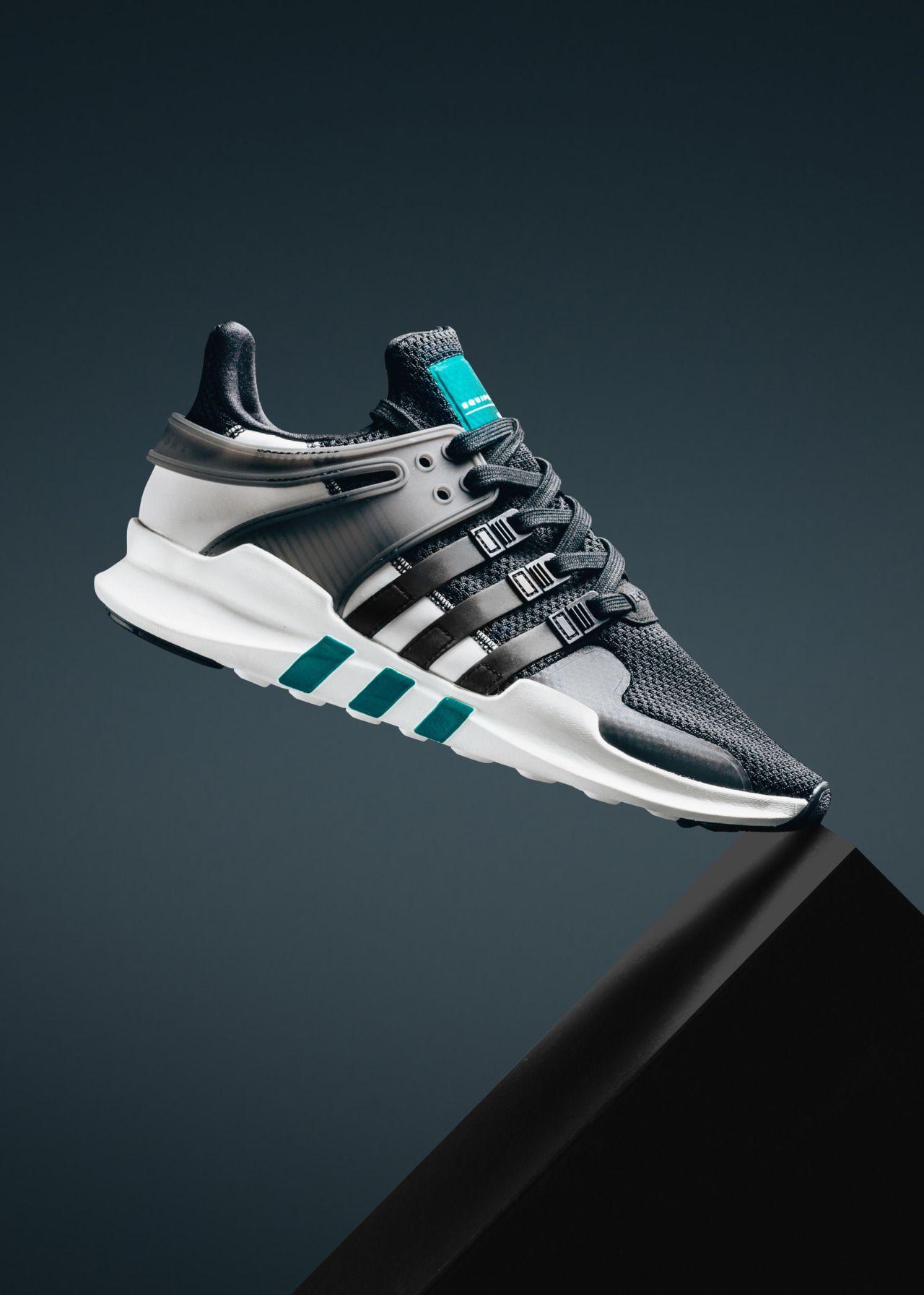 2019 的 Adidas Originals EQT Support