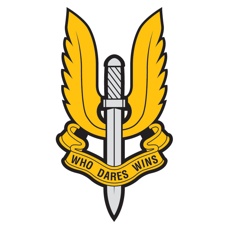 S.A.S who dares wins.UK » Emblems for Battlefield 1, Battlefield 4 ...