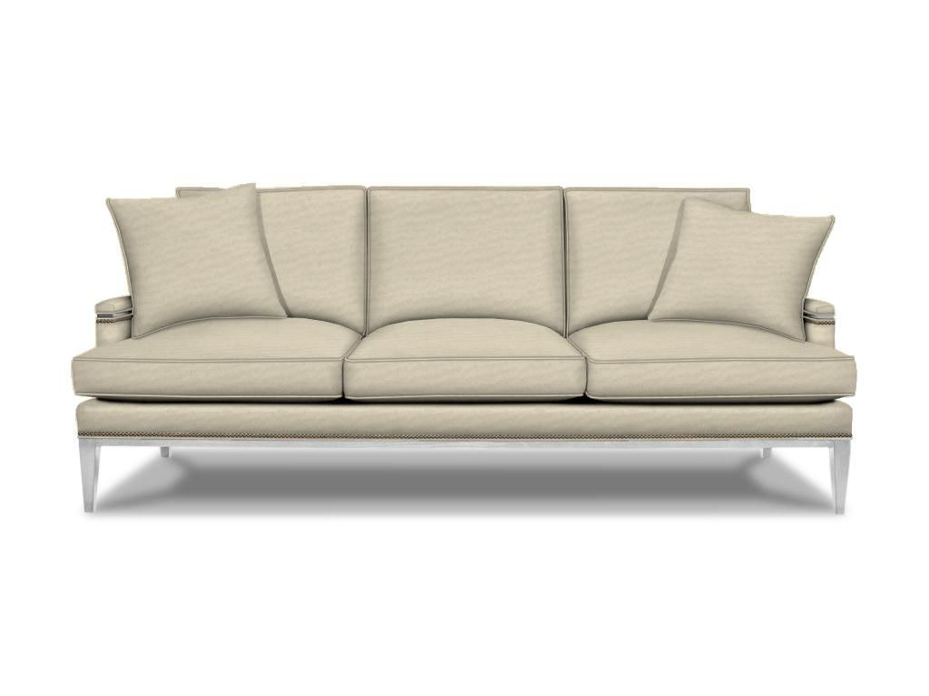 Superb Shop For Hickory Chair Alexander Sofa 6408 88 And Other Pabps2019 Chair Design Images Pabps2019Com