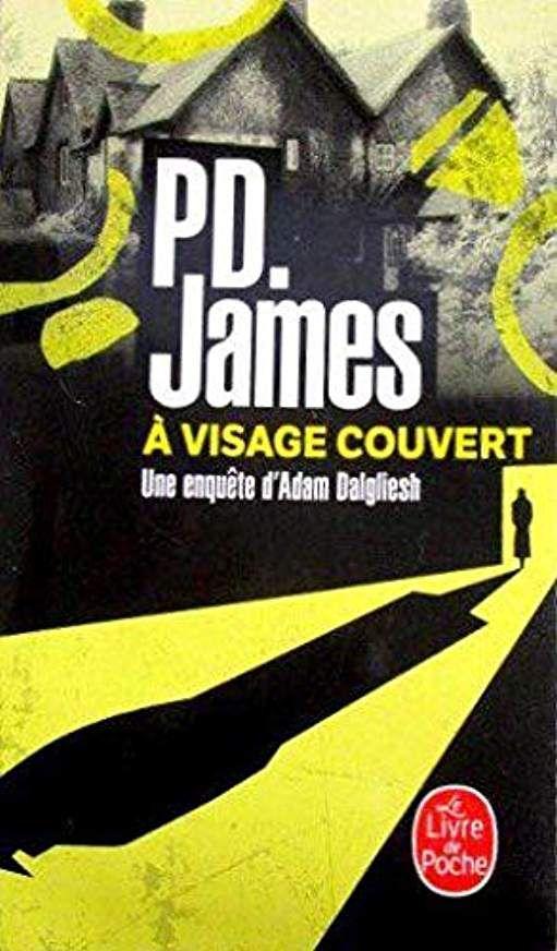 Amazon Fr P D James Poche Livres Livres Policiers En