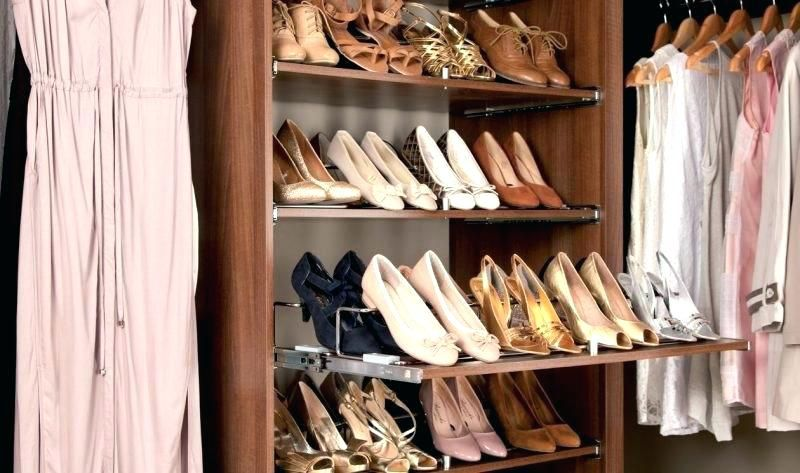 Vertical Pull Out Shoe Rack Pull Out Shoe Rack Shoe Rack Marvelous