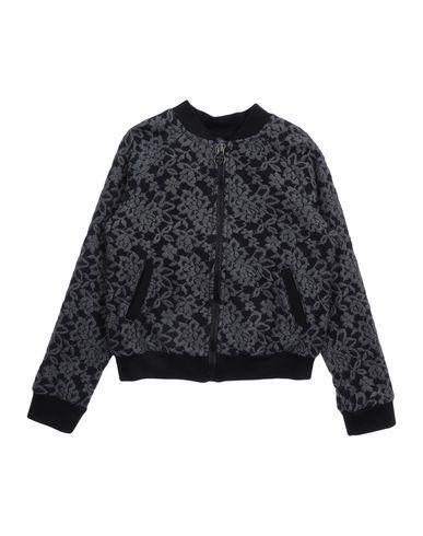 MISS BLUMARINE JEANS Girl's' Sweatshirt Grey 6 years