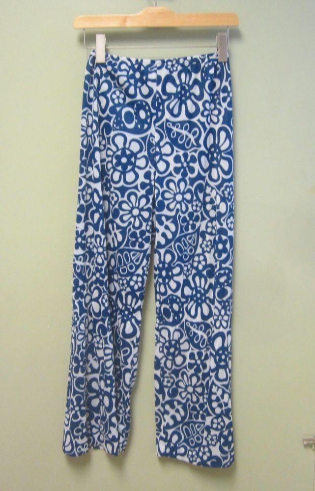 Fabulous Vintage \'60s/\'70s White Stag Speedo Swim Pants/Lounge Pants ...